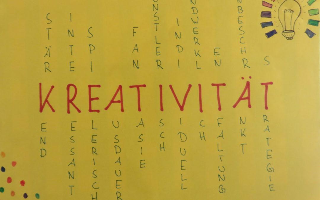 Unser Kreativblog ! :)